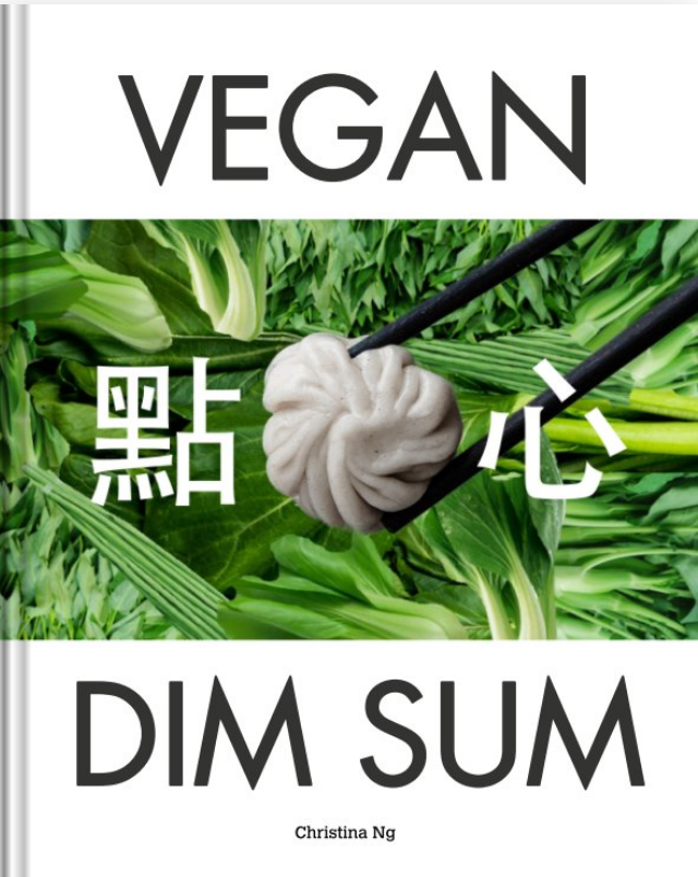 Cover for Vegan Dim Sum